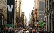 Architecture wide wallpapers, New York street wallpapers, New york images