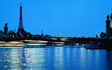 Paris wide wallpapers, River Seine desktop wallpapers, Tour Eiffel wallpapers