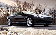 Aston Martin DB9 wallpapers