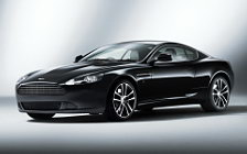 Aston Martin DB9 Carbon Black wallpapers