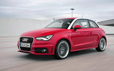 Audi A1 S-line wallpapers