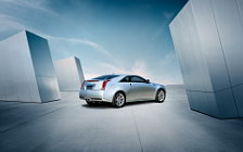 Cadillac CTS Coupe wallpapers