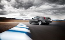 Cadillac CTS-V Coupe wallpapers