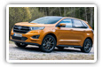 Ford Edge cars desktop wallpapers