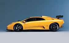 Lamborghini Diablo GTR wallpapers
