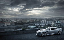 Aston Martin DBS wide wallpapers
