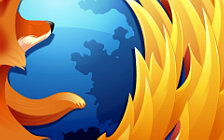 Firefox wide wallpapers and HD wallpapers