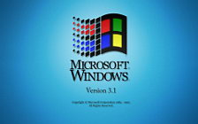 Windows 3.1 wide wallpapers and HD wallpapers