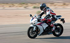 Honda CBR1000RR motorcycle wallpapers