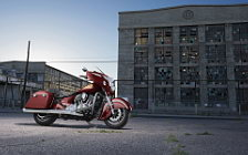 Indian Chieftain motorcycle wallpapers