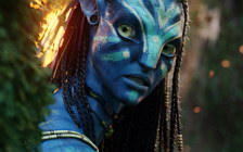 Avatar movie wide wallpapers