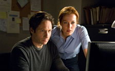 X-Files: I Want to Believe movie wide wallpapers and HD wallpapers