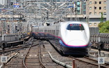 Japan High speed train wide wallpapers and HD wallpapers