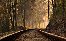 Railroad wide wallpapers and HD wallpapers