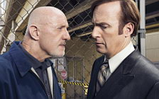 Better Call Saul TV series wide wallpapers and HD wallpapers