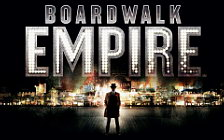 Boardwalk Empire TV series wide wallpapers and HD wallpapers