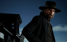 Hell on Wheels TV series wide wallpapers and HD wallpapers