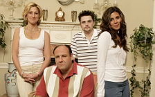 Sopranos TV series wide wallpapers and HD wallpapers