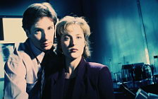 X-Files TV series wide wallpapers and HD wallpapers